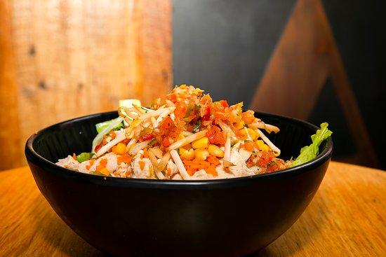 Le Préaumur: Salade