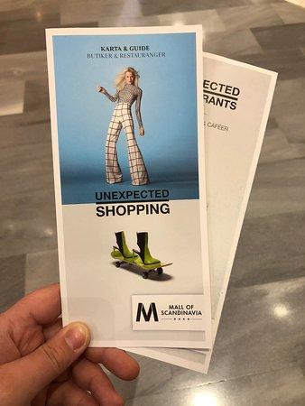 Photo0 Jpg Picture Of Mall Of Scandinavia Solna Tripadvisor