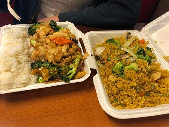 Ming Garden Chinese Restaurant Americus Restaurant Reviews Photos Phone Number Tripadvisor