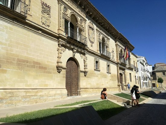 Baeza, Spain: IMG_20181007_134225_large.jpg