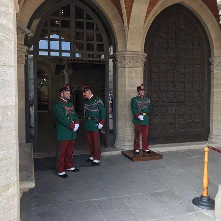 Palazzo Pubblico張圖片