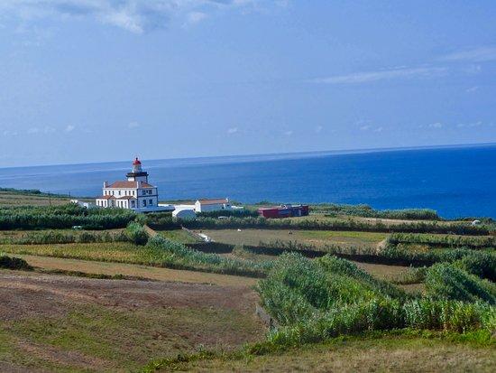 Ginetes, โปรตุเกส: Lighthouse Ponta da Ferraria
