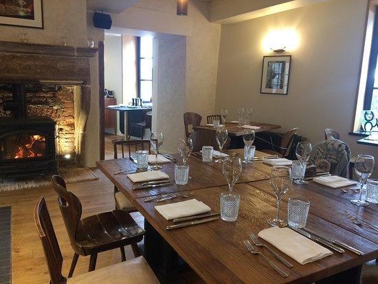 Courzieu, Frankrike: La première salle