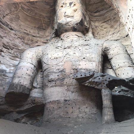 Yungang Grottoes: photo7.jpg