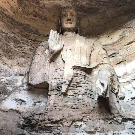 Yungang Grottoes: photo8.jpg