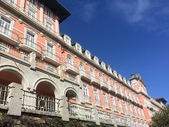 Vidago Palace Hotel Photo