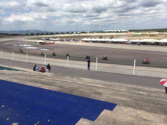 Autodromo Internacional Aguascalientes