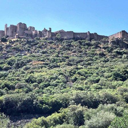 Aldea del Rey, إسبانيا: Hoy hemos estado en el Castillo de Calatrava. Lugar recomendable a 30 kms de Ciudad Real