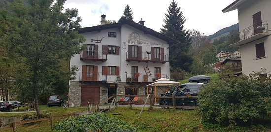 Casteldelfino, Italien: 20181007_145043_large.jpg