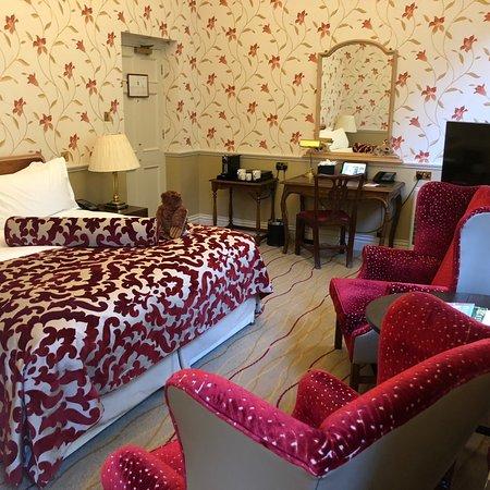 Lainston House Hotel