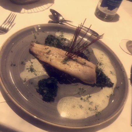 Holzhausen, Γερμανία: Abendessen Halbpension