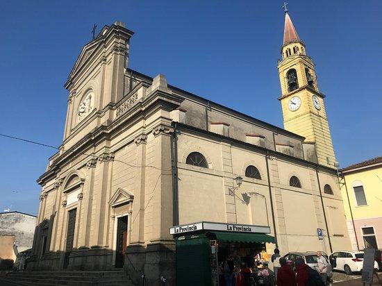 Chiesa Parrocchiale di San Bassiano