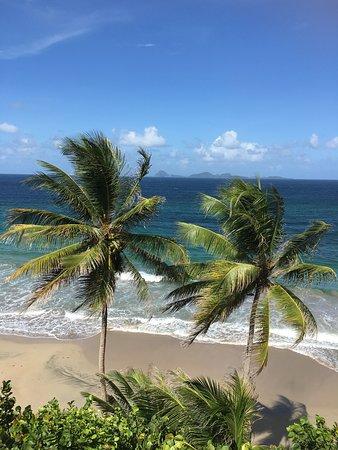 St. Patrick, Grenada: Views