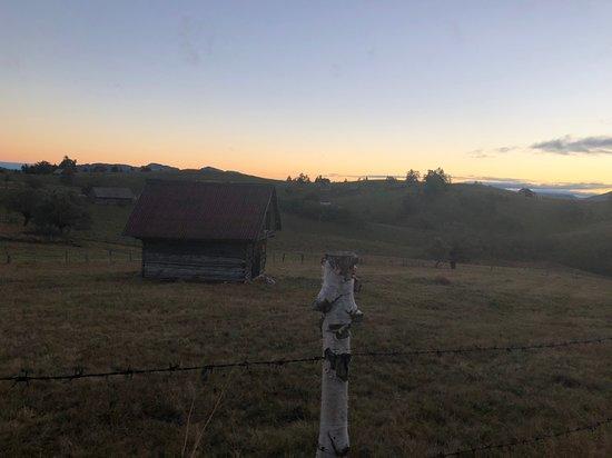 Bilde fra Fundata