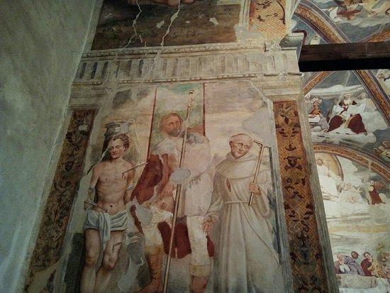 Montereale Valcellina, Italia: Antica Pieve