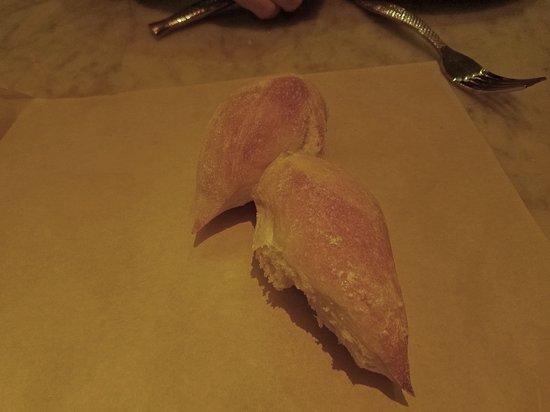 Crockett, Kalifornien: The bread