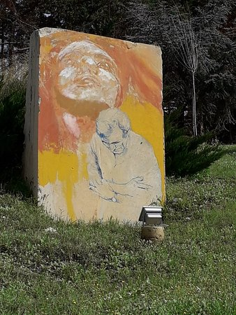 Campobello di Licata, Italië: 20181007_113603_large.jpg