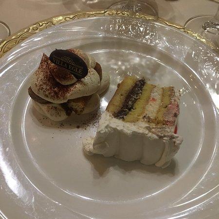 Atessa, Itálie: Festa di compleanno..una cena ottima