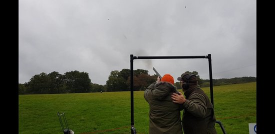 Kent and Sussex Shooting School