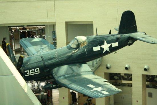 Triangle, VA: Marine Corp Museum
