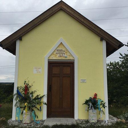 Dolni Bela Dekovna Kaple