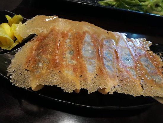Dough Zone Dumpling House: delicious lunch