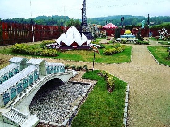 Budowle Świata - Miniature Park