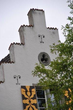 Eschenz, Switzerland: Klosterinsel Werd