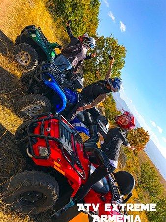 ATV Extreme Tours