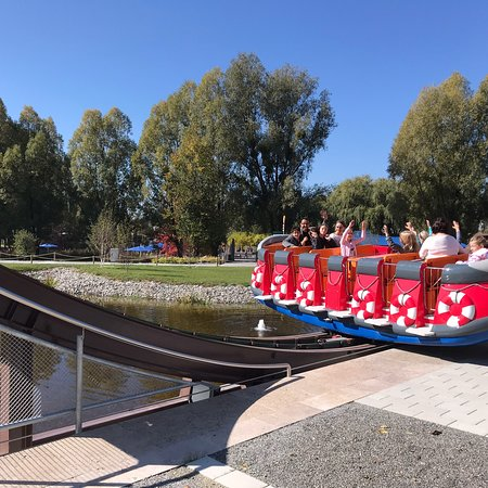Freizeitpark Ravensburger Spieleland: photo0.jpg