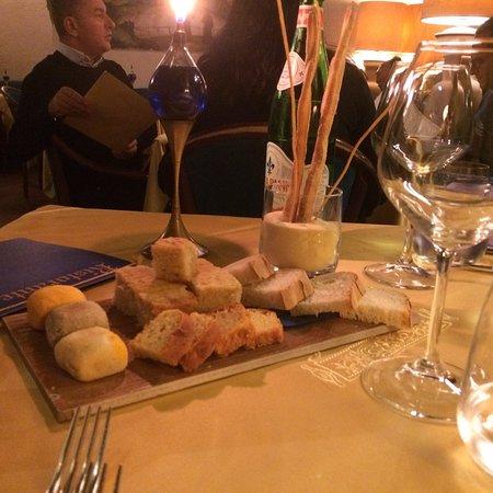 Ristorante Apollinare: photo0.jpg