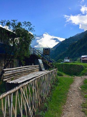 Gandaki Zone – fotografia