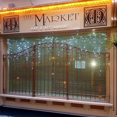 写真The Market Bar枚