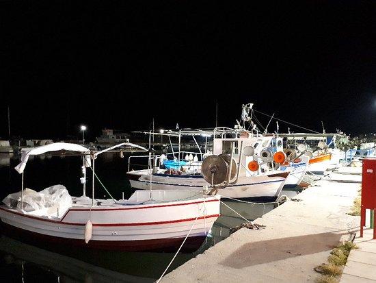 Molos Fish Resto: 20181003_210552_large.jpg