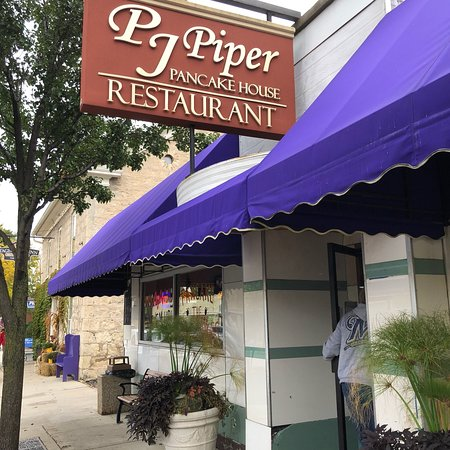 PJ Piper Pancake House
