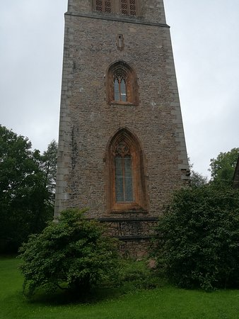Inveraray Bell Tower: Bell Tower en Inveraray