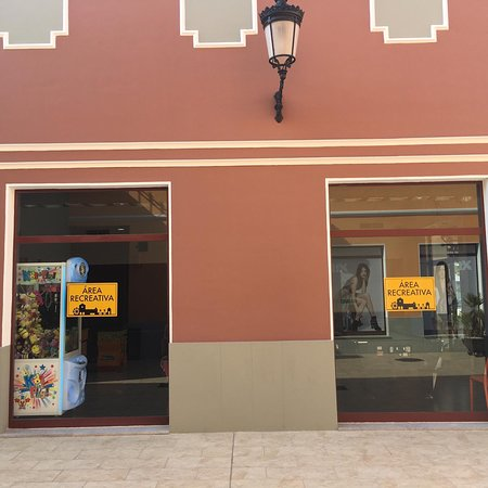 Parque Comercial La Noria Murcia Outlet Shopping - 2019 All You Need ... 7b32653c40285