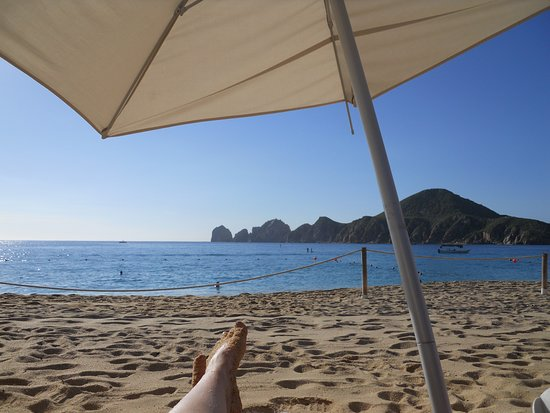 Cabo Expeditions: Beautiful beach resort