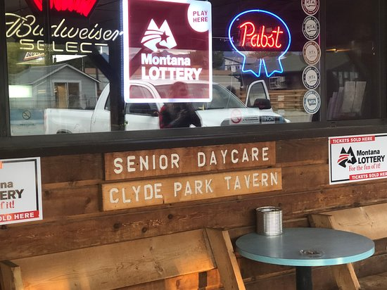 Фотография Clyde Park