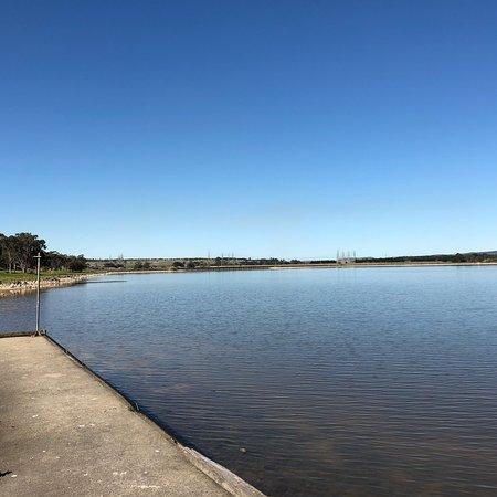 Yinnar, Australia: Hazelwood Pondage