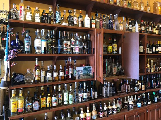 Tequila Room