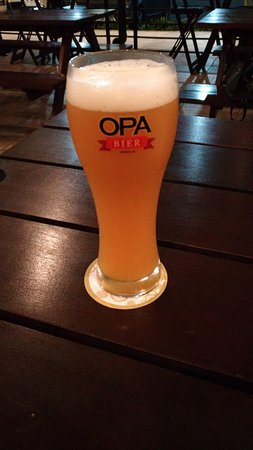 Opa Bier: Opa Weizen