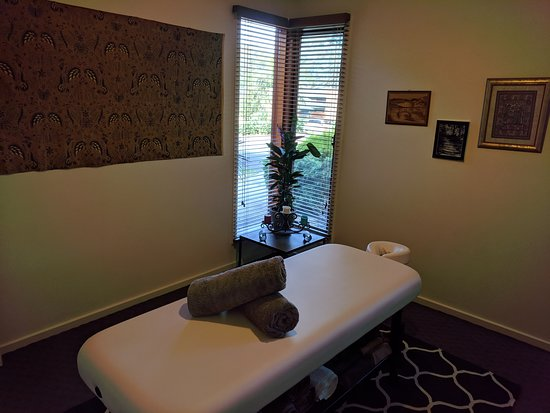 Andrew Dib Massage