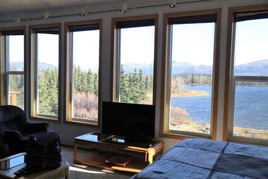 Denali Lakeview Inn Picture