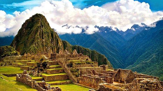 Peruvian Hike