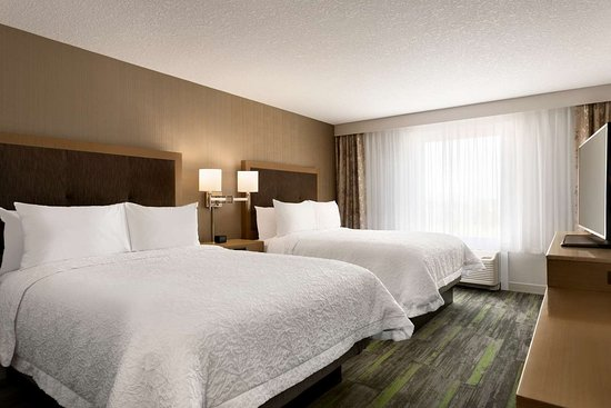 St. Paul, Canada: Guest room