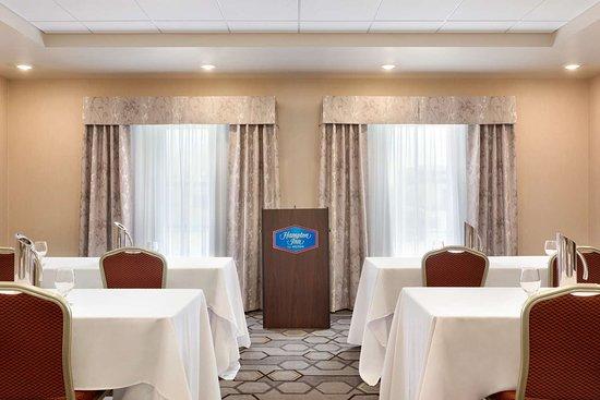St. Paul, Canada: Meeting Room