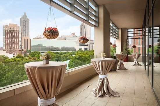 Hilton garden inn atlanta downtown updated 2019 prices - Hilton garden inn college park ga ...