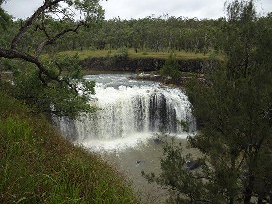 Ravenshoe, Australia: Millstream Falls