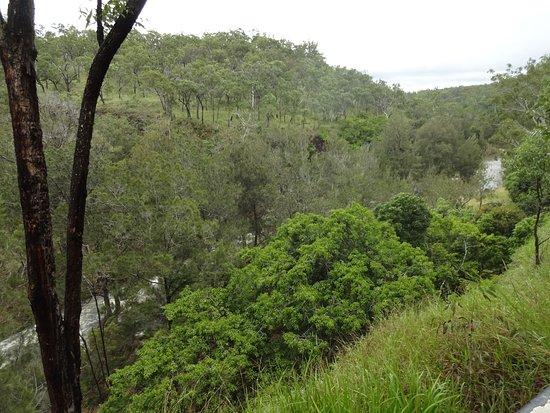 Ravenshoe, Australia: River